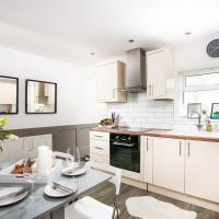 Stunning Plymouth 2 bedroom Cottage - Parking