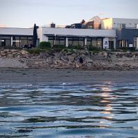 Les Mouettes, hôtel à Larmor-Plage