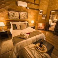Hotel Fazenda Minha Glória