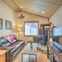 Sequim Condo Olympic Discovery Trail Access!, hotel in Sequim