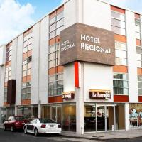 Hotel Regional Veracruz