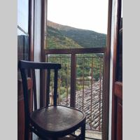Casa con giardino, hotell i Pettorano sul Gizio