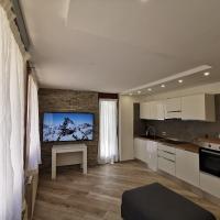 Aqua Apartment - very Ski In & Ski Out