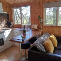 Treeside woodhouse