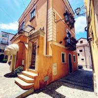 Caterina House, hotell i San Lucido