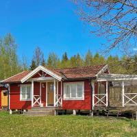 Two-Bedroom Holiday home in Braås, hotel in Harshult