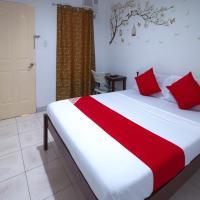 OYO 771 Darius' Residences, hotel in Moalboal