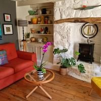 An Artist's Cottage, hotel in Fishguard