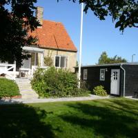 Villa i gåafstand til stranden, hotel near Copenhagen Airport - CPH, Copenhagen