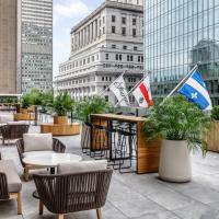 Fairmont The Queen Elizabeth, hotel in Montreal
