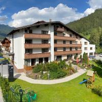 Hotel Garni Mössmer, hotel in Sankt Anton am Arlberg