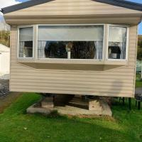 Cairnryan caravan private lets