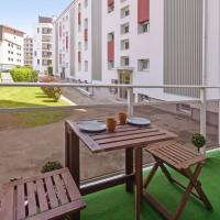 Nice flat with balcony in Annecy - Welkeys