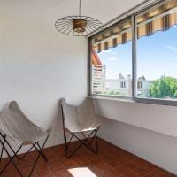 Beautiful flat with balcony in Aix-en-Provence - Welkeys