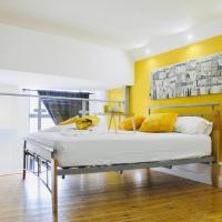 Charming 1 Bedroom Mezzanine Apartment