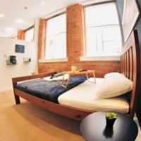 Smart 1 Bedroom City Centre Apartment