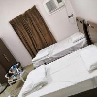 روز للوحدات السكنية ينبع, hotel em Suwādah