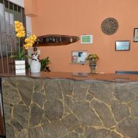 Hotel Galeão, отель в городе Валенса