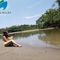 Isla Ecologica Mariana Miller, hotel em Puerto Misahuallí