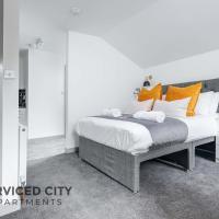 SCA-Stunning Wolverhampton Studio 7
