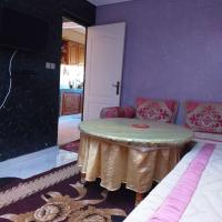 Youssef ben, hotel near Angads Airport - OUD, Oujda