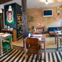 Casa Alma Zen - Hostel Boutique Ubatuba