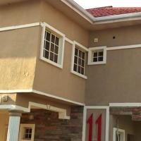 Room in Lodge - Adanma Hotel and Suites, hotel in Abuja