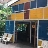 Reloj De Arena, BeachFront Pool House fits 16