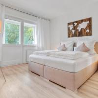 """Apartment """"Am Sternbuschweg"""""""