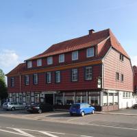 Hotel Landhaus Greene, Hotel in Einbeck