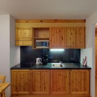 Pracondu SKI IN & SUNNY 2 chambres avec Balcon