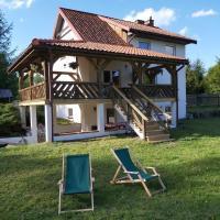 Leśniczówka Spychowo – hotel w mieście Spychowo