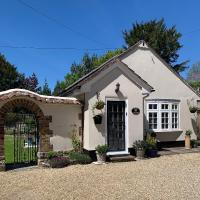 Tolpuddle Hideaway, Tolpuddle, Dorset