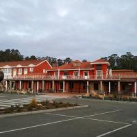HOTEL LA CAMPANA