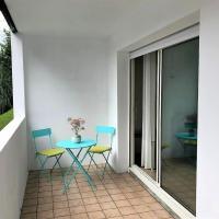 Appartement Hendaye, 2 pièces, 2 personnes - FR-1-2-378
