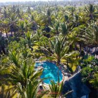 Mambrui Villa, hotel a Malindi