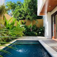 Royal Garden Villas and SPA Bali