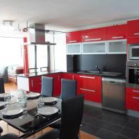 Appartement Balaruc-les-Bains, 2 pièces, 4 personnes - FR-1-503-90