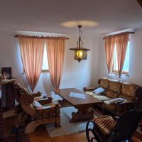 Village Home - Kuca u prirodi, отель в городе Tešanj