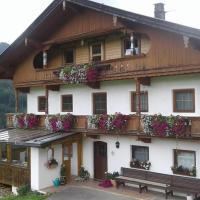 Haus Ausserberg
