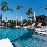 Palmeral Luxury Suites, hotel near Rhodes International Airport - RHO, Kremasti