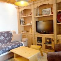 Appartement Tignes, 4 pièces, 9 personnes - FR-1-406-63