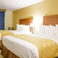 Best Western Kiva Inn, hotel in Fort Collins