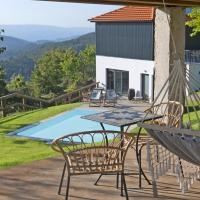 Cimo da Vinha - Nature Spot, hotel in Castelo de Paiva