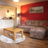 Immaculate 1 Bed Apartment in Pitlochry Scotland