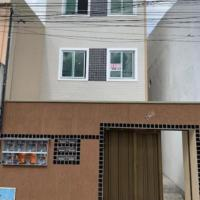 HOSTEL W S, hotel near Pinto Martins Airport - FOR, Fortaleza