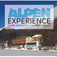 Alpen Experience - Jugendgästehaus CVJM Aktivzentrum am Hintersee, hotel in Ramsau