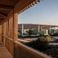 thecamp Hotel & Lodges-Aix en Provence