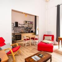 Piazza Castello Netflix Apartment