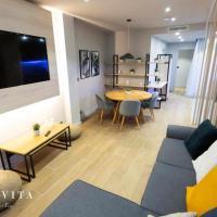 Apartamento Napoli living suites en Vila real